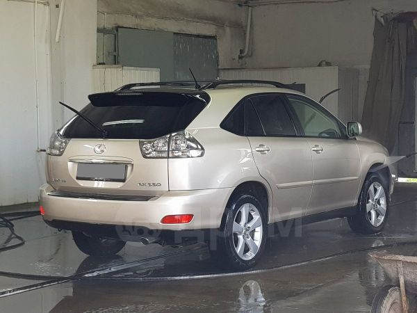 Lexus RX330, 2003 год, 650 000 руб.