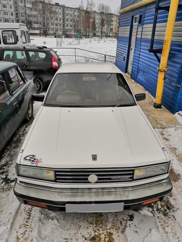 Nissan Bluebird Maxima, 1985 год, 135 000 руб.