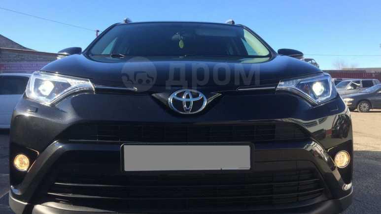 Toyota RAV4, 2015 год, 1 480 000 руб.