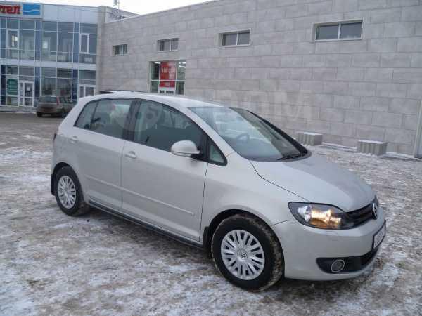 Volkswagen Golf Plus, 2012 год, 590 000 руб.