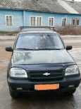 Chevrolet Niva, 2003 год, 150 000 руб.