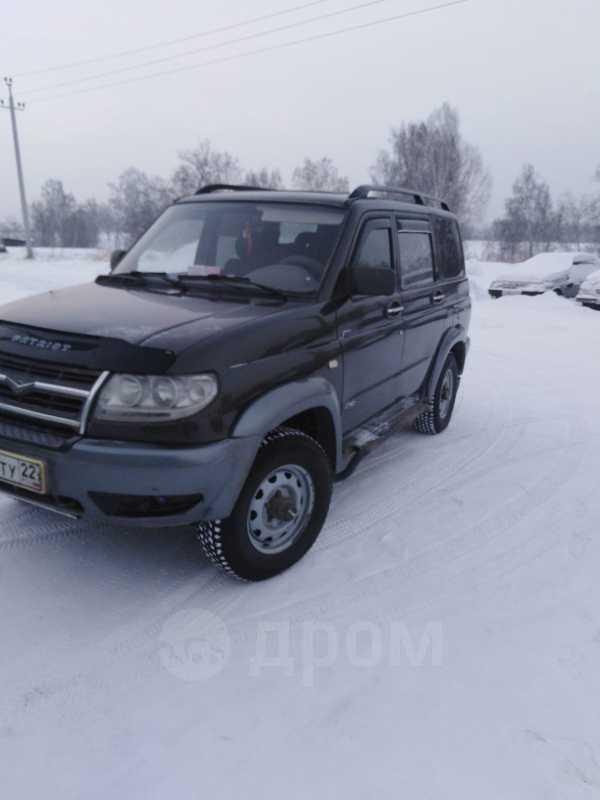 УАЗ Патриот, 2006 год, 220 000 руб.