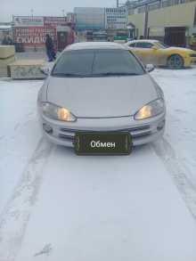 Омск Intrepid 2003