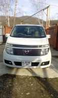 Nissan Elgrand, 2004 год, 550 000 руб.