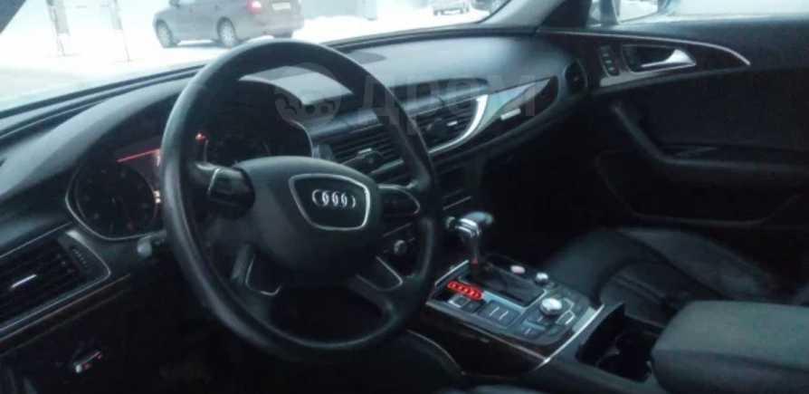 Audi A6, 2011 год, 969 000 руб.