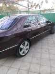 Mercedes-Benz S-Class, 1999 год, 330 000 руб.