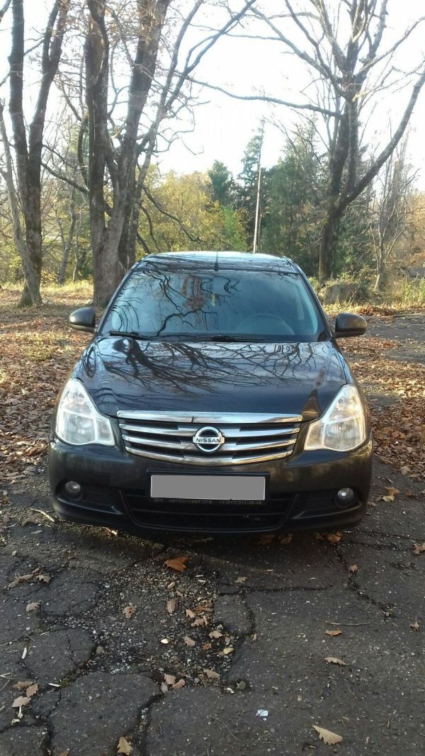 Nissan Almera, 2012 год, 390 000 руб.