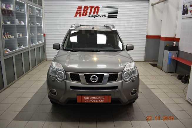 Nissan X-Trail, 2011 год, 715 000 руб.