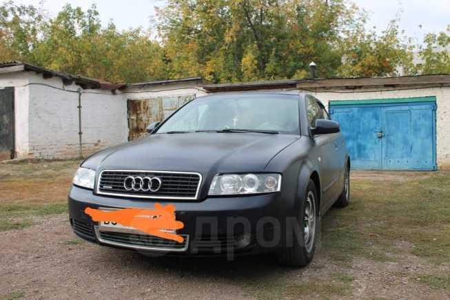 Audi A4, 2003 год, 255 000 руб.
