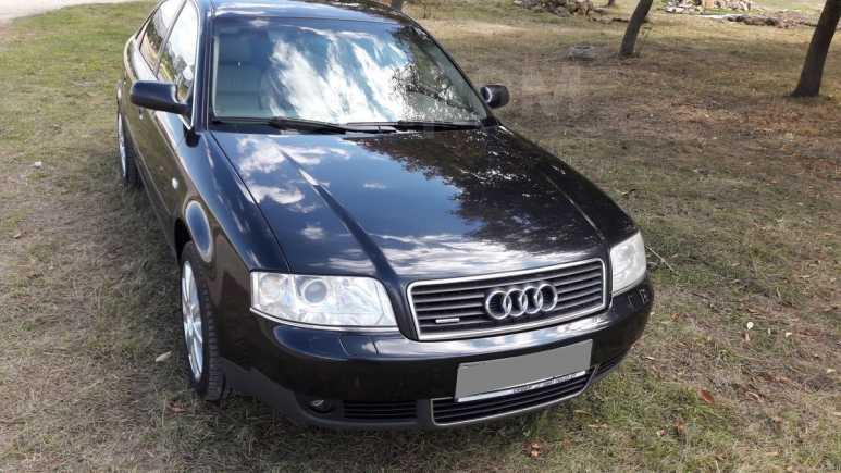 Audi A6, 2003 год, 385 000 руб.
