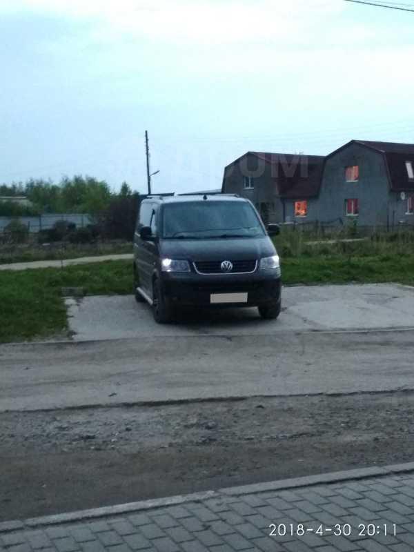 Volkswagen Multivan, 2007 год, 1 150 000 руб.