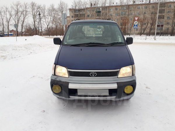Toyota Town Ace Noah, 1997 год, 209 000 руб.
