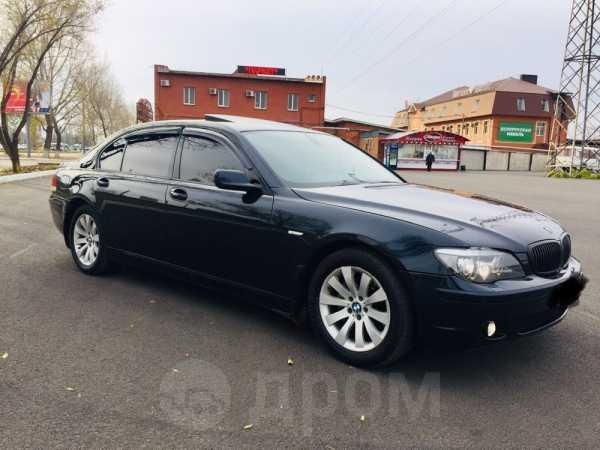 BMW 7-Series, 2008 год, 750 000 руб.
