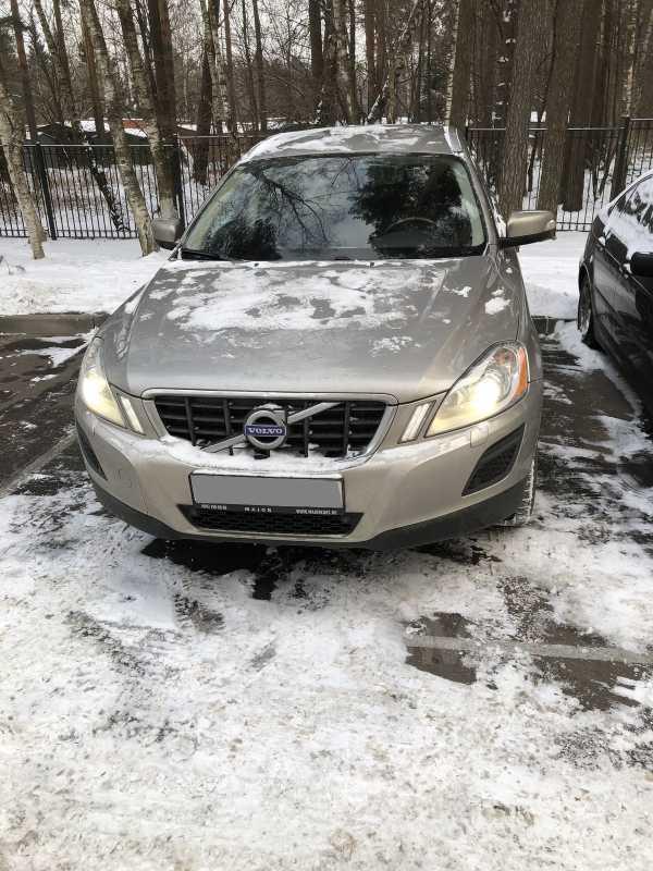 Volvo XC60, 2013 год, 1 400 000 руб.