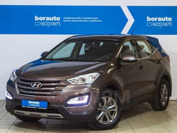 Hyundai Santa Fe, 2015 год, 1 559 000 руб.