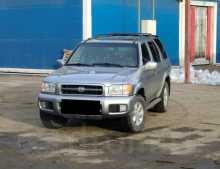 Ноябрьск Pathfinder 2002