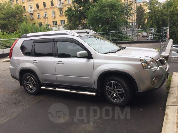 Nissan X-Trail, 2013 год, 1 020 000 руб.