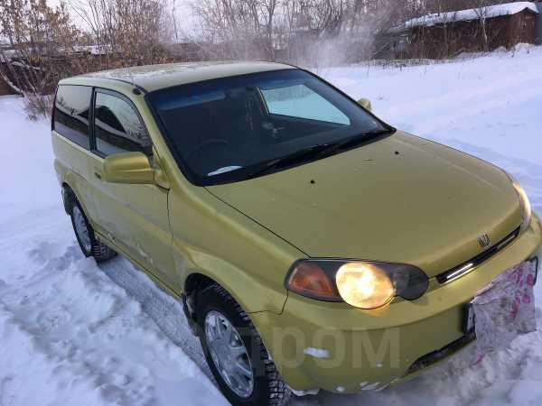Honda HR-V, 1998 год, 263 300 руб.