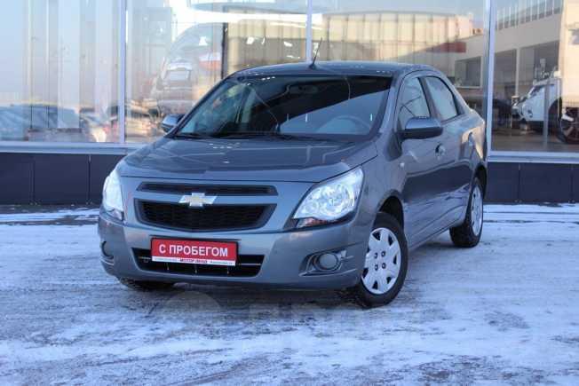 Chevrolet Cobalt, 2013 год, 404 000 руб.