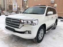 Якутск Land Cruiser 2018