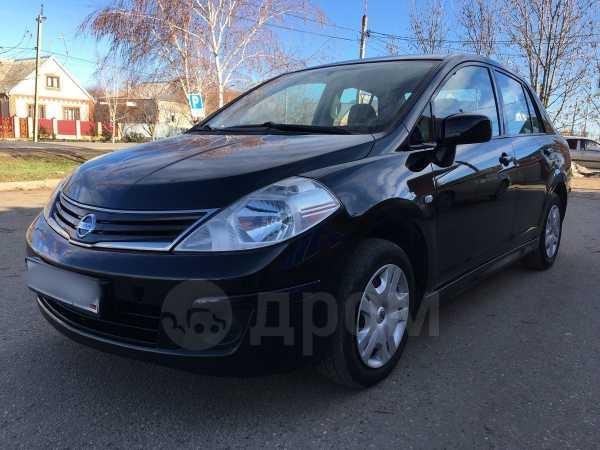 Nissan Tiida, 2014 год, 455 000 руб.