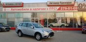 Mitsubishi Outlander, 2018 год, 1 903 000 руб.