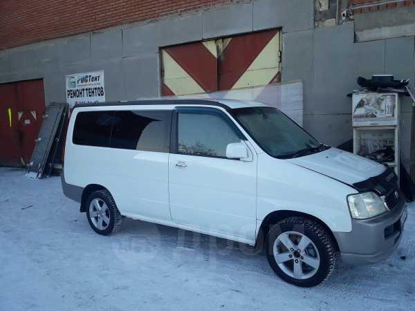 Honda Stepwgn, 2000 год, 395 000 руб.
