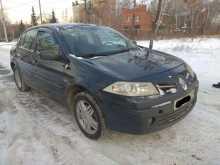 Челябинск Megane 2008