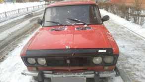Красноярск 2106 1995