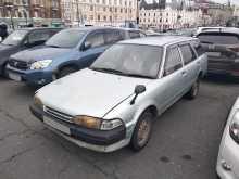 Русский Carina 1991