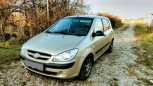 Hyundai Getz, 2005 год, 238 000 руб.