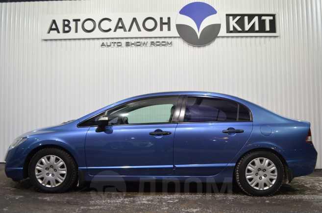 Honda Civic, 2008 год, 429 000 руб.
