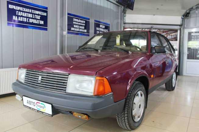 Москвич 2141, 1987 год, 39 900 руб.
