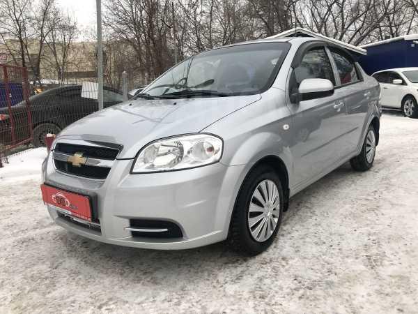 Chevrolet Aveo, 2011 год, 335 000 руб.