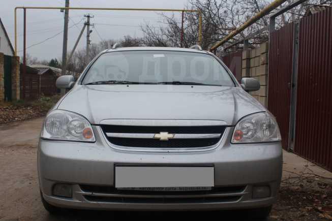 Chevrolet Lacetti, 2007 год, 310 000 руб.