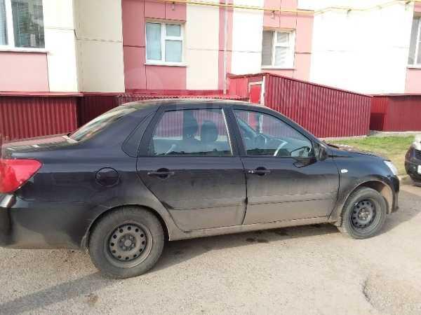 Datsun on-DO, 2017 год, 320 000 руб.