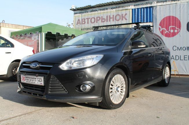 Ford Ford, 2012 год, 590 000 руб.