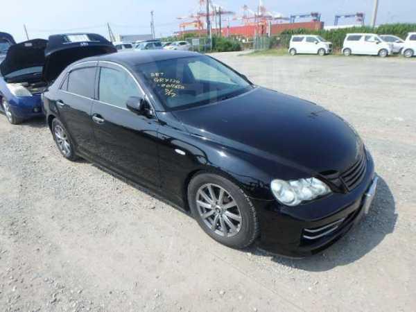 Toyota Mark X, 2005 год, 335 000 руб.