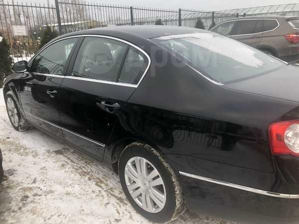 Volkswagen Passat, 2010 год, 470 000 руб.
