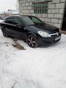 Орел Opel Astra 2008