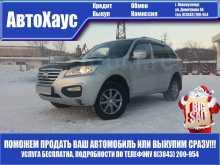 Новокузнецк Lifan X60 2013
