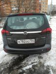 Opel Zafira, 2012 год, 620 000 руб.