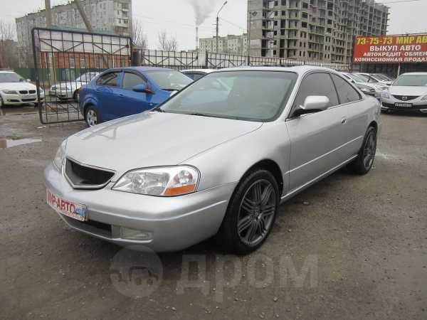 Acura CL, 2001 год, 225 000 руб.