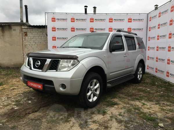 Nissan Pathfinder, 2009 год, 699 900 руб.