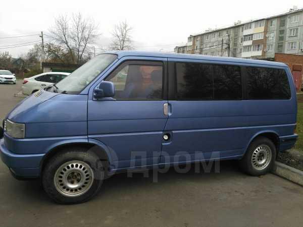Volkswagen Transporter, 1992 год, 280 000 руб.