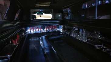 Абакан Town Car 1999