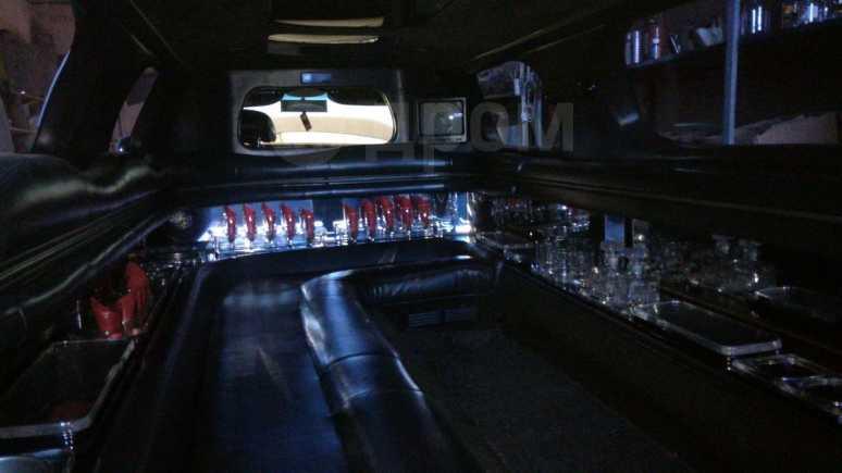 Lincoln Town Car, 1999 год, 650 000 руб.