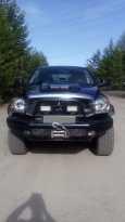Dodge Ram, 2008 год, 2 300 000 руб.