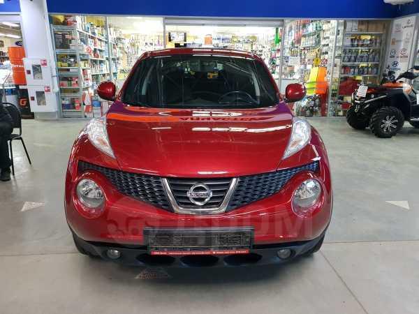 Nissan Juke, 2011 год, 629 000 руб.