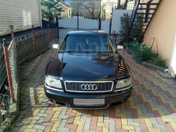 Audi S8, 2000 год, 280 000 руб.
